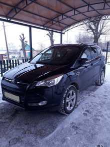 Рузаевка Ford Kuga 2014