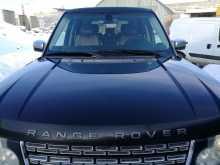 Екатеринбург Range Rover 2006
