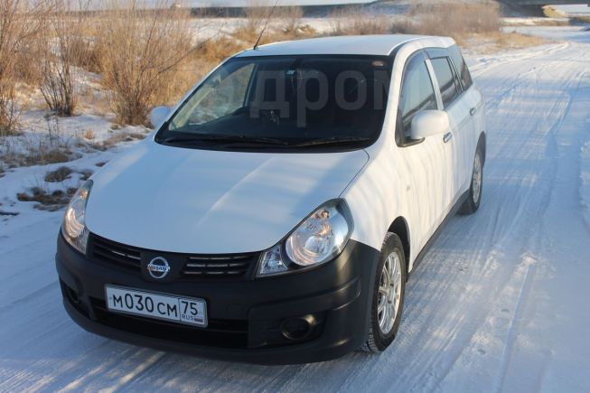 Nissan AD, 2013 год, 445 000 руб.
