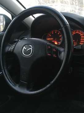 Коломна Mazda6 2006