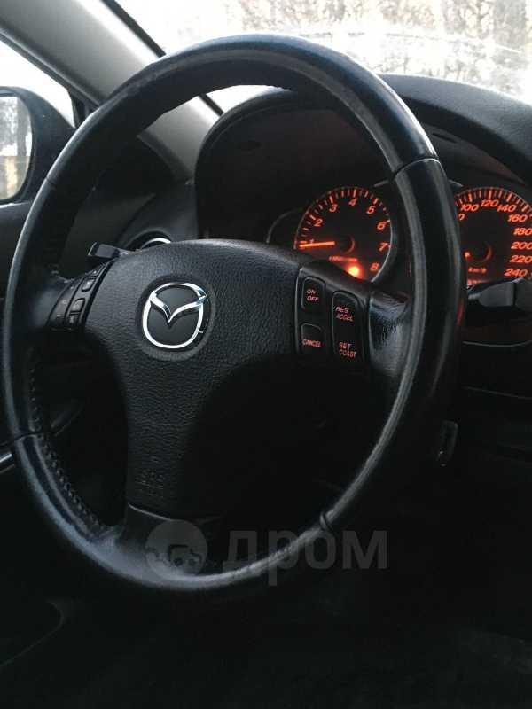 Mazda Mazda6, 2006 год, 225 000 руб.