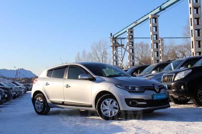 Renault Megane, 2013 год, 529 000 руб.