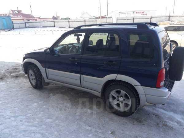 Suzuki Grand Vitara, 2004 год, 445 000 руб.