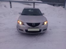 Новосибирск Mazda3 2003