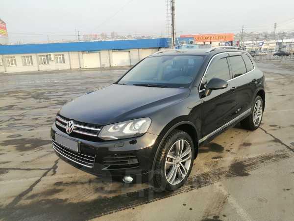 Volkswagen Touareg, 2013 год, 1 520 000 руб.