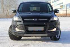Красноярск Ford Kuga 2016