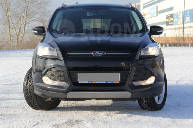 Ford Kuga, 2016 год, 1 065 000 руб.