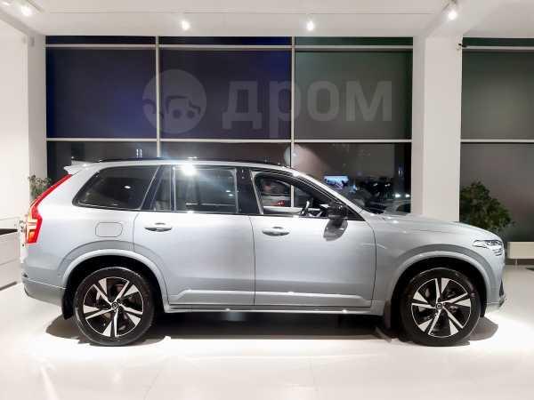 Volvo XC90, 2019 год, 5 370 200 руб.