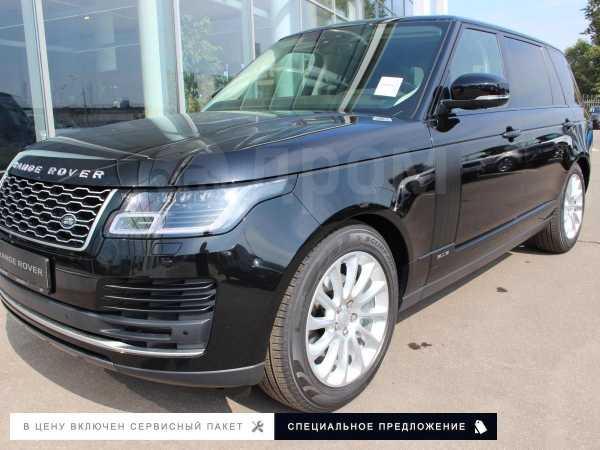 Land Rover Range Rover, 2019 год, 8 563 000 руб.