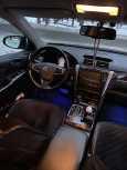 Toyota Camry, 2016 год, 1 269 000 руб.