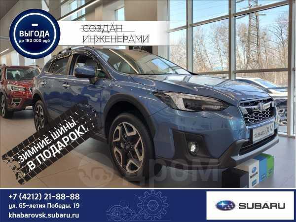 Subaru XV, 2019 год, 2 339 000 руб.