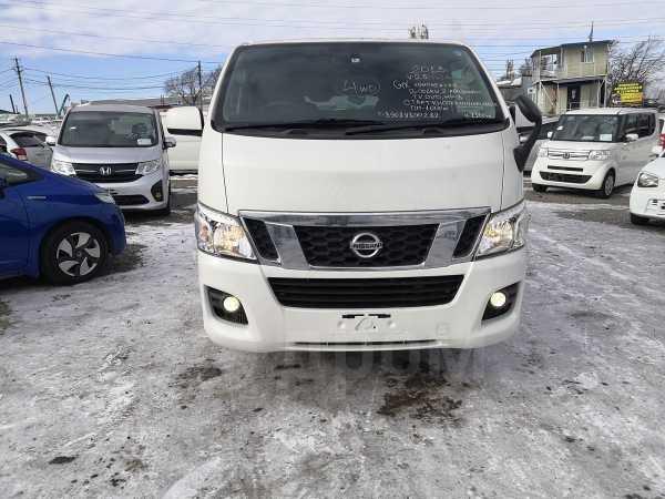 Nissan NV350 Caravan, 2013 год, 1 265 000 руб.