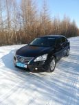 Nissan Sylphy, 2013 год, 700 000 руб.