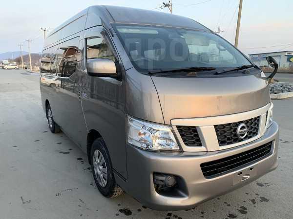 Nissan NV350 Caravan, 2014 год, 1 270 000 руб.