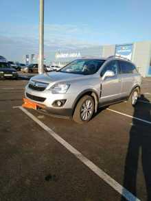 Майкоп Opel Antara 2013