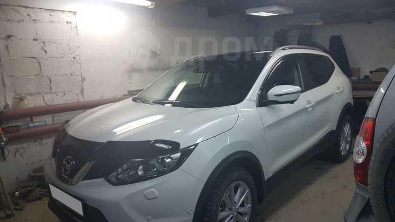 Nissan Qashqai, 2018 год, 1 550 000 руб.