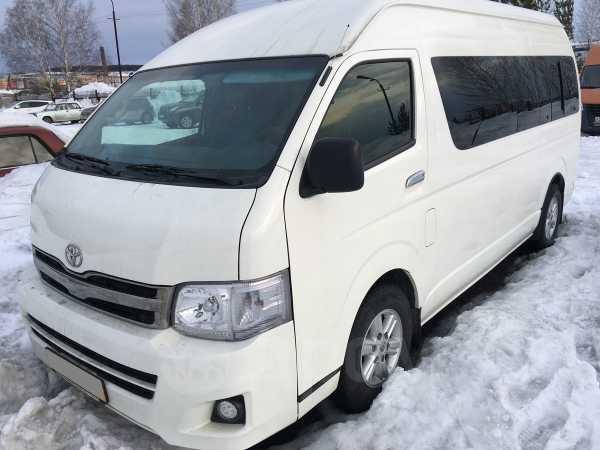 Toyota Hiace, 2012 год, 1 480 000 руб.
