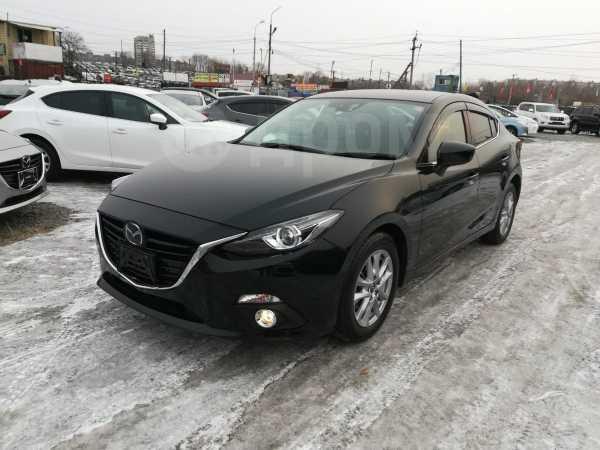 Mazda Axela, 2016 год, 779 000 руб.