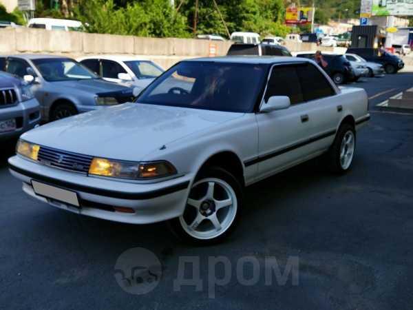 Toyota Mark II, 1990 год, 450 000 руб.