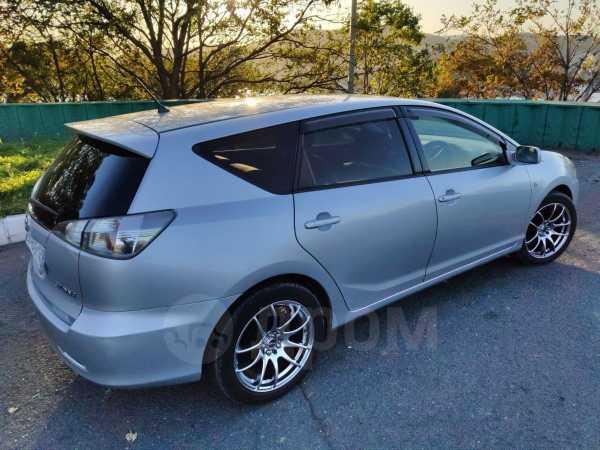 Toyota Caldina, 2006 год, 490 000 руб.