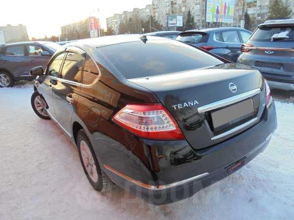 Nissan Teana, 2011 год, 785 000 руб.