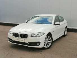 Набережные Челны BMW 5-Series 2014