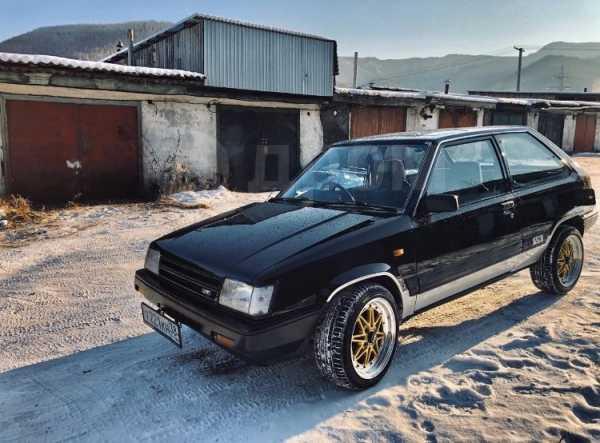 Toyota Tercel, 1984 год, 150 000 руб.