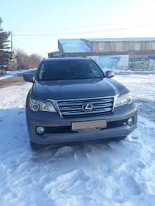 Хабаровск GX460 2009