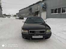 Сургут A8 2001