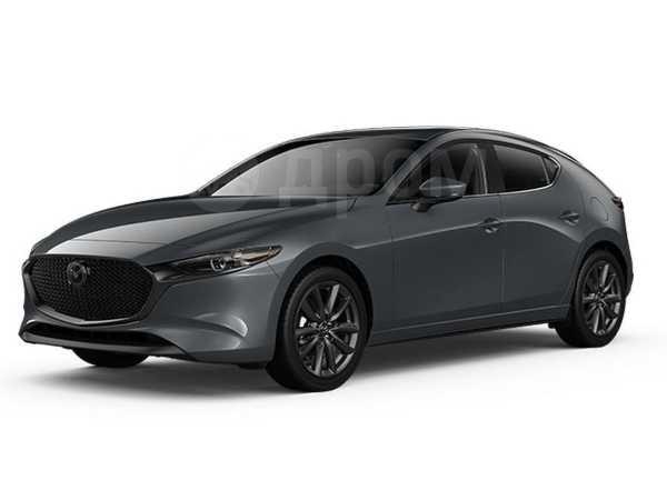 Mazda Mazda3, 2019 год, 1 627 000 руб.