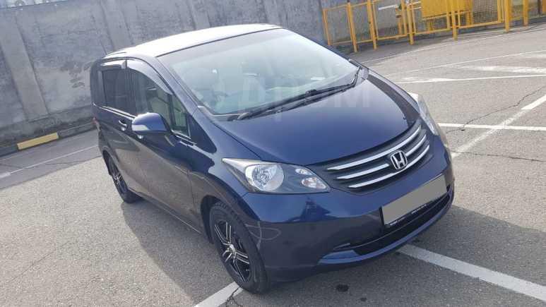 Honda Freed, 2011 год, 610 000 руб.
