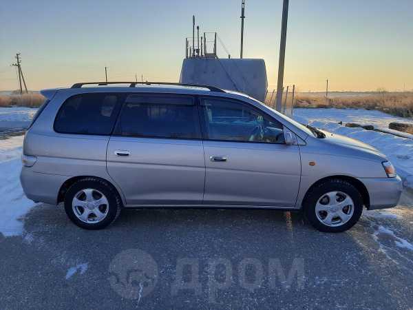 Toyota Gaia, 2001 год, 349 000 руб.