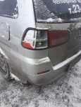 Nissan Prairie, 2001 год, 120 000 руб.