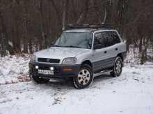 Знаменка RAV4 1996
