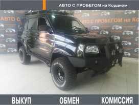 Омск Патриот 2011