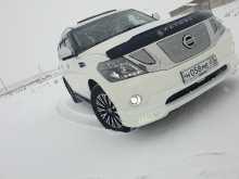 Улан-Удэ Patrol 2013
