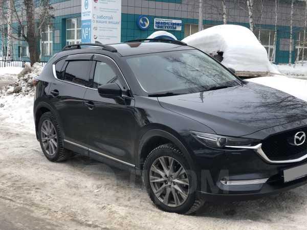 Mazda CX-5, 2019 год, 2 360 000 руб.
