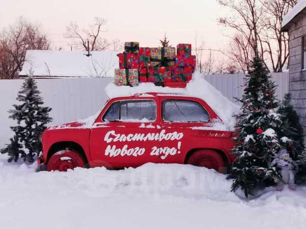 ЗАЗ ЗАЗ, 1968 год, 25 000 руб.