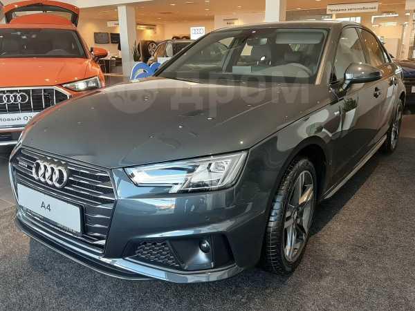 Audi A4, 2019 год, 2 911 522 руб.