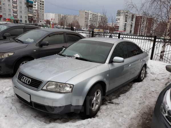 Audi A6, 1997 год, 120 000 руб.