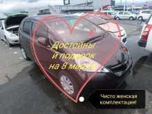 Омск Fit 2012