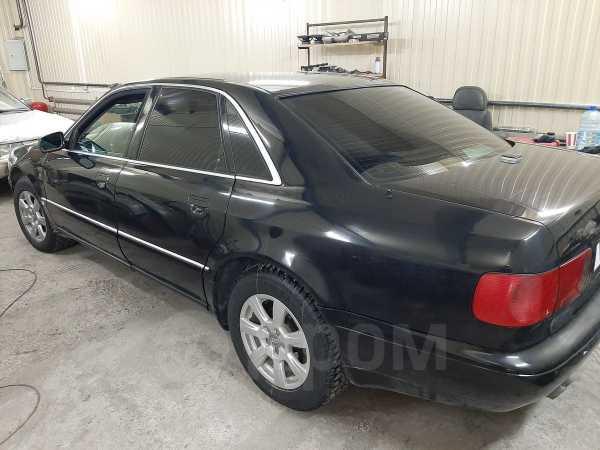 Audi A8, 1997 год, 300 000 руб.