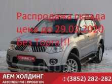 Барнаул Pajero Sport 2012