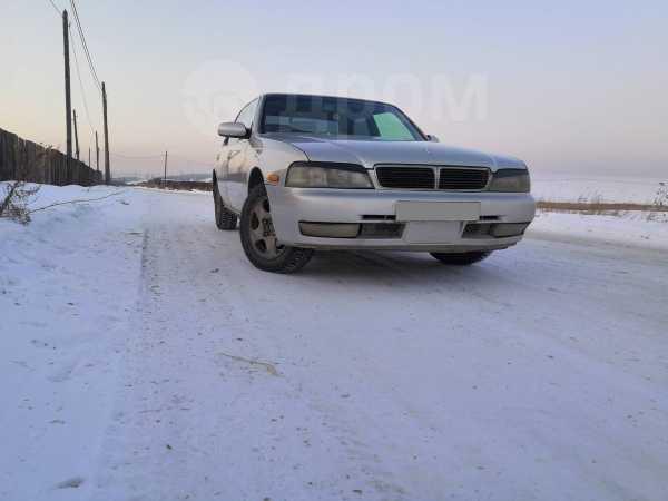 Nissan Laurel, 1996 год, 70 000 руб.