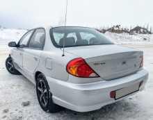 Барнаул Spectra 2006