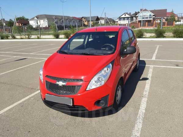 Chevrolet Spark, 2013 год, 395 000 руб.
