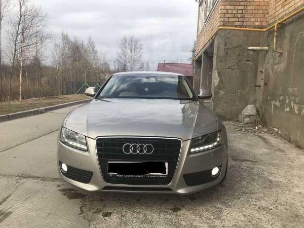 Audi A5, 2008 год, 750 000 руб.