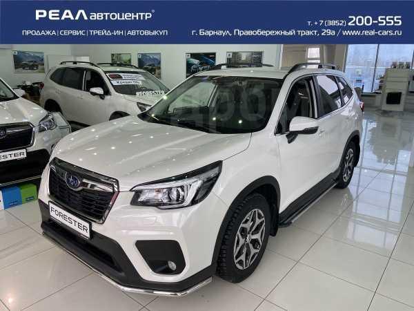 Subaru Forester, 2019 год, 2 380 000 руб.