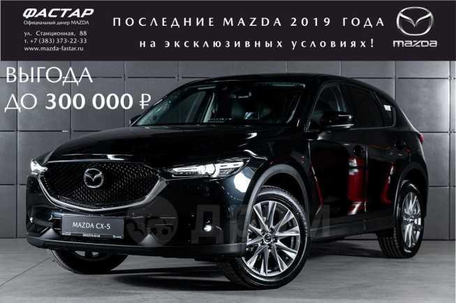 Mazda CX-5, 2019 год, 2 440 000 руб.