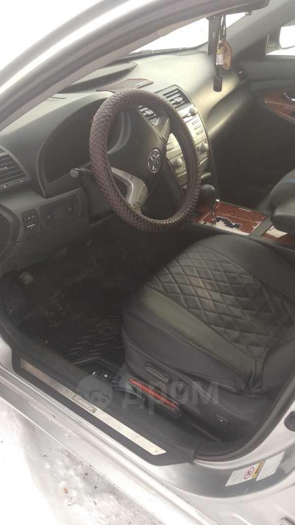 Toyota Camry, 2010 год, 765 999 руб.